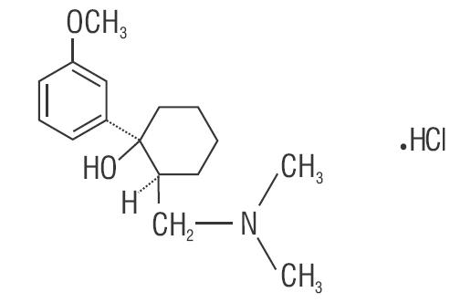 tramadol-structure