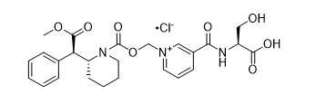 chemical structure-1