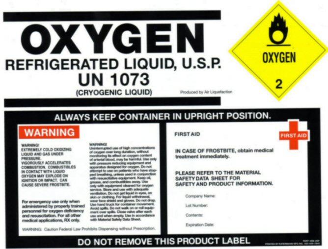Liquid Label