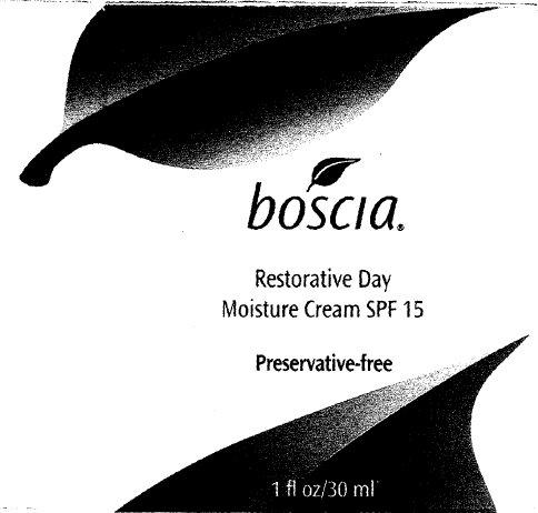 Boscia Restorative 1