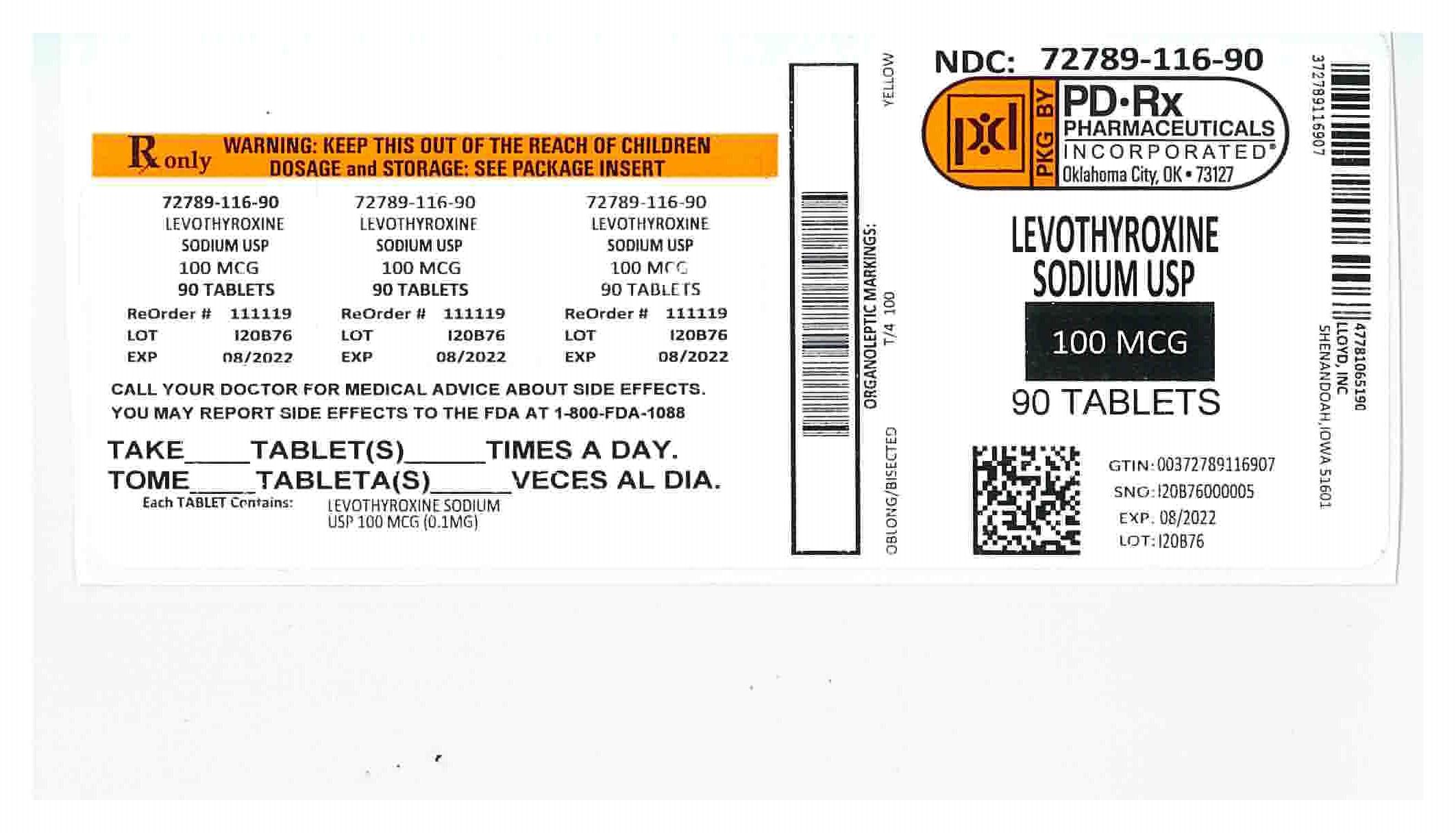 72789116 label