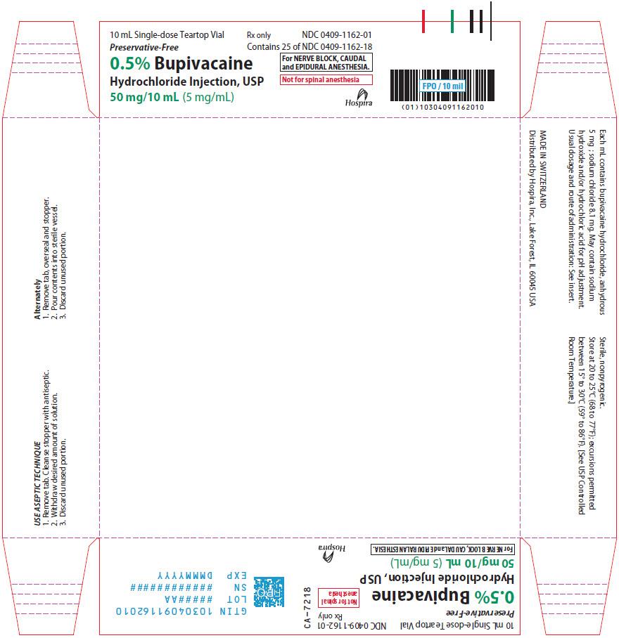 PRINCIPAL DISPLAY PANEL - 50 mg/10 mL Vial Tray