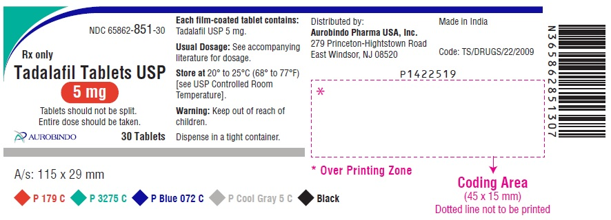 PACKAGE LABEL-PRINCIPAL DISPLAY PANEL - 2.5 mg Blister Carton (2x15 Unit-dose)