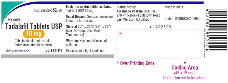 PACKAGE LABEL-PRINCIPAL DISPLAY PANEL - 5 mg Blister Carton (2x15 Unit-dose)