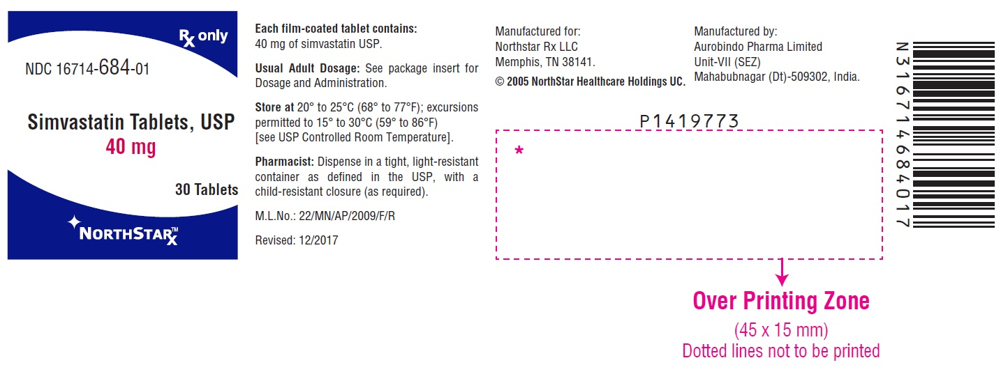 PACKAGE LABEL-PRINCIPAL DISPLAY PANEL - 40 mg (30 Tablets Bottle)
