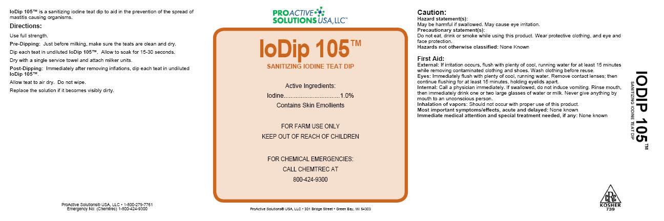 IoDip 105