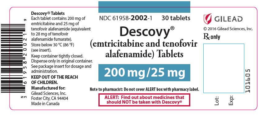PRINCIPAL DISPLAY PANEL - 200 mg/25 mg Tablet Bottle Label