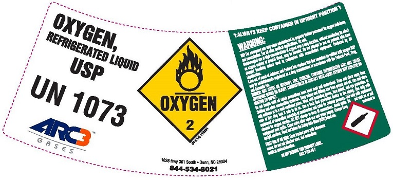 oxygen two