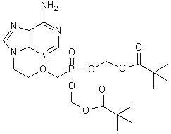 adefovir-dipivoxil