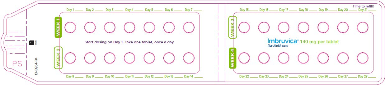 PRINCIPAL DISPLAY PANEL - 28 Tablet Blister Strip (Front)