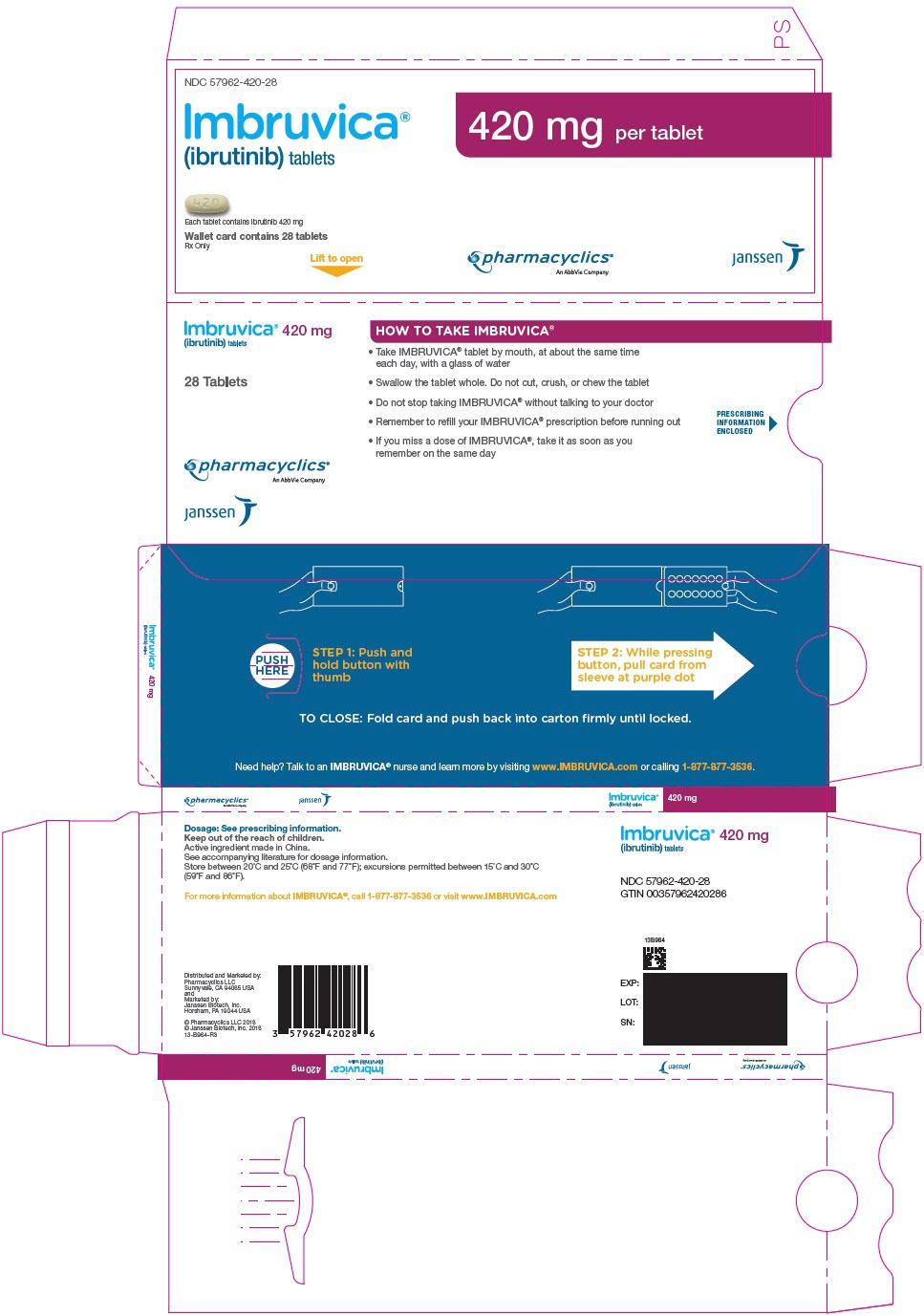 PRINCIPAL DISPLAY PANEL - 28 Tablet Blister Carton