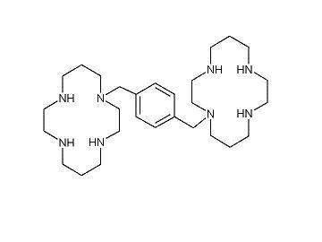 Figure 1: Structural Formula