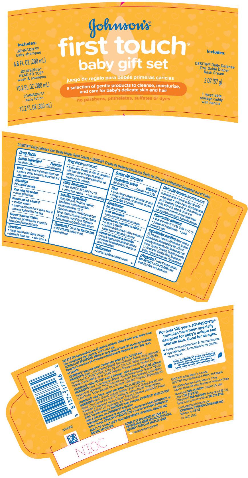 PRINCIPAL DISPLAY PANEL - Kit Tray Label