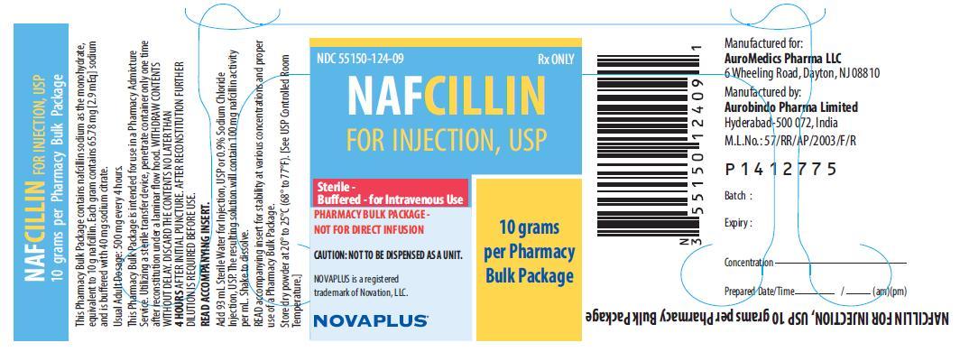 PACKAGE LABEL-PRINCIPAL DISPLAY PANEL - 10 g Pharmacy Bulk Package Label