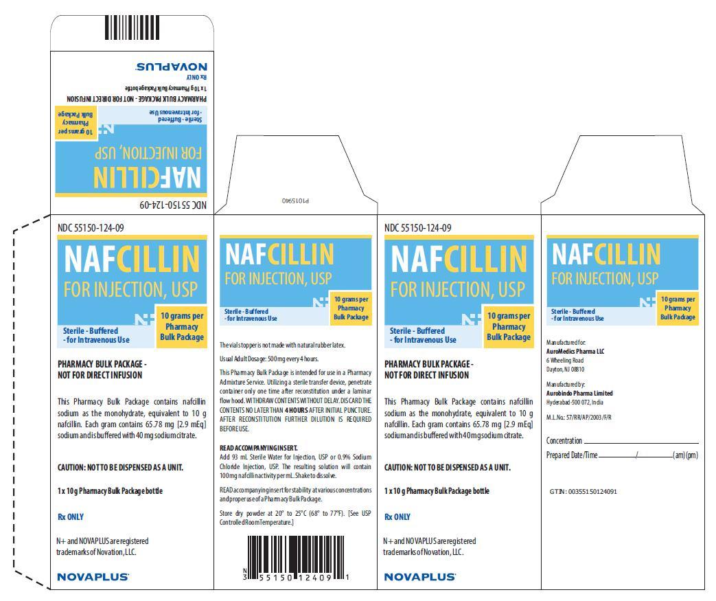 PACKAGE LABEL-PRINCIPAL DISPLAY PANEL - 10 g Pharmacy Bulk Package Box Label