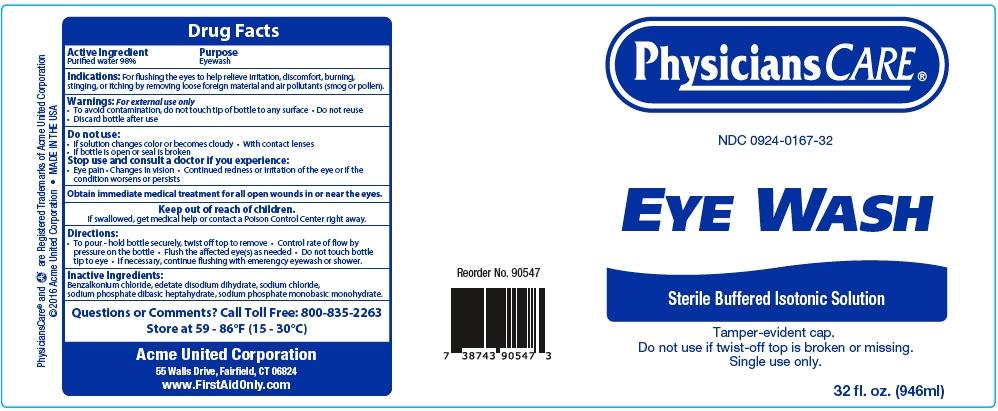 Principal Display Panel - 946 ml Bottle Label