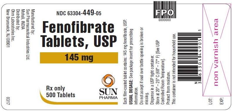 154 mg 500 tablets