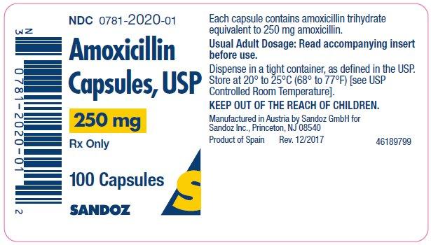 capsule-250mg-label
