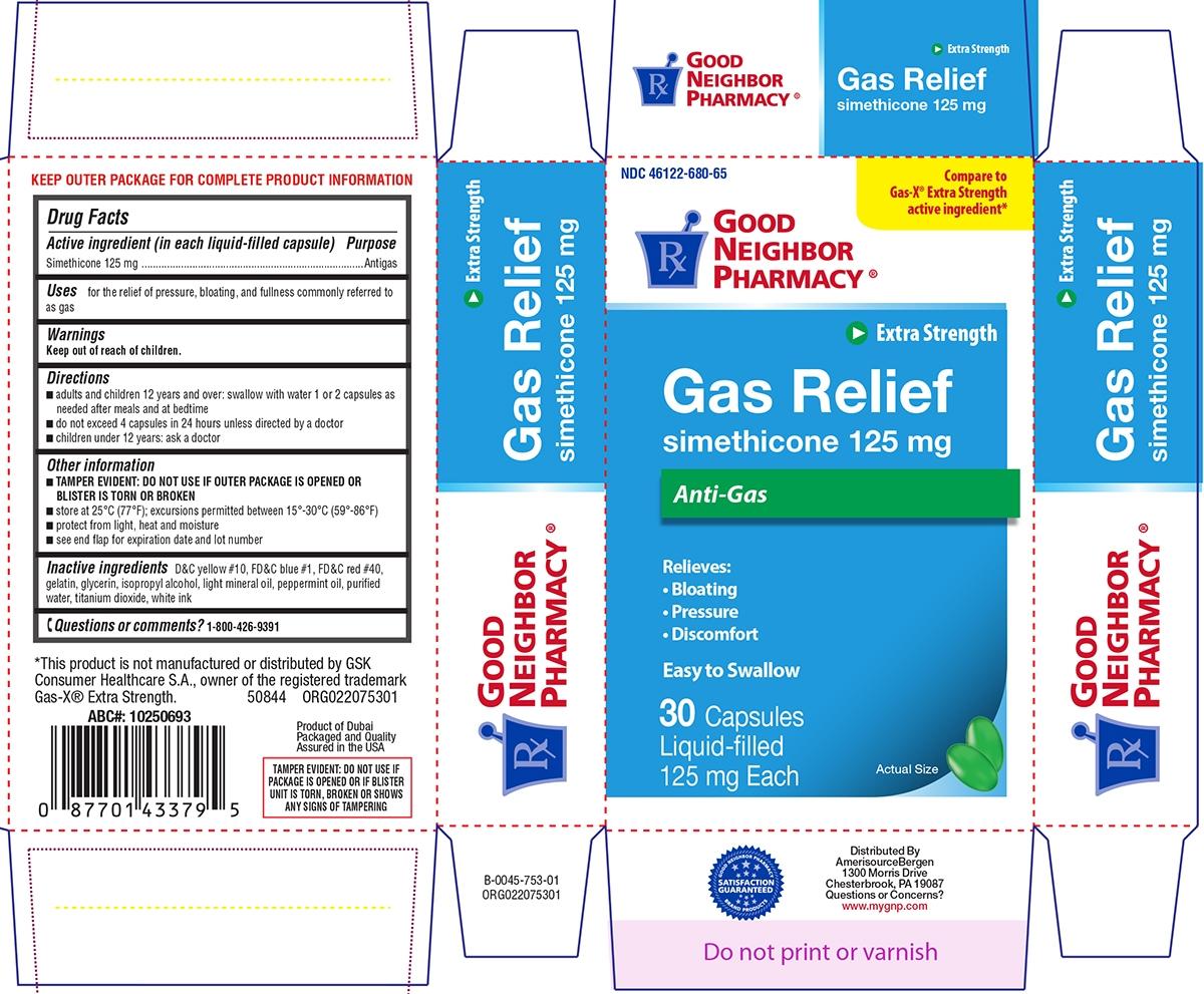 Good Neighbor Pharmacy 44-753