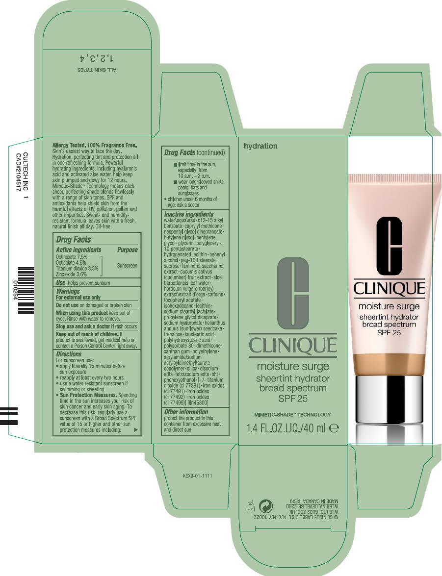 PRINCIPAL DISPLAY PANEL - 40 ml Tube Carton