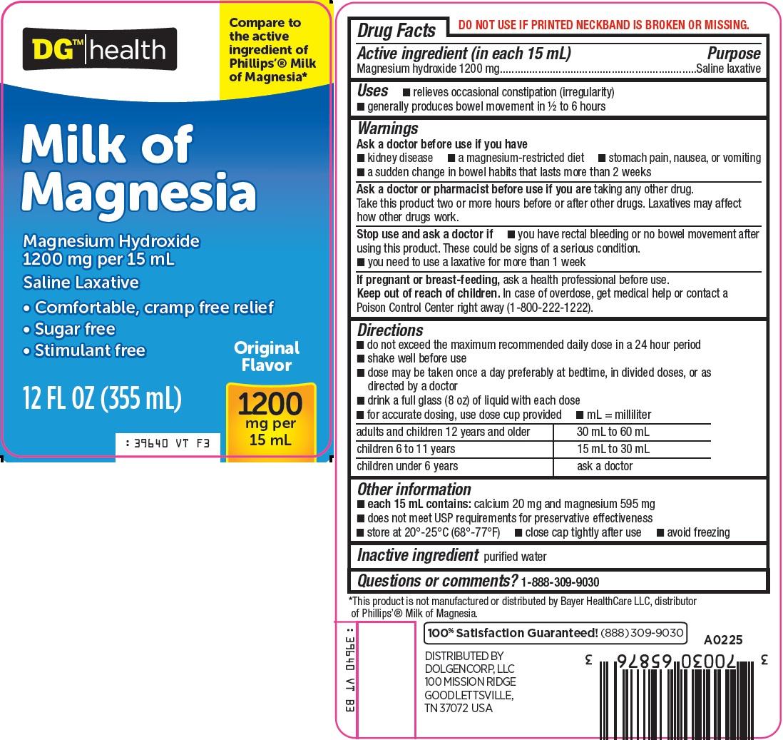 DG Health Mik of Magnesia image