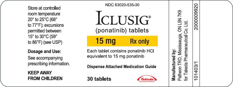PRINCIPAL DISPLAY PANEL - 15 mg Tablet Bottle Label