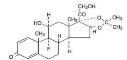 Triamcinolone Acetonide USP