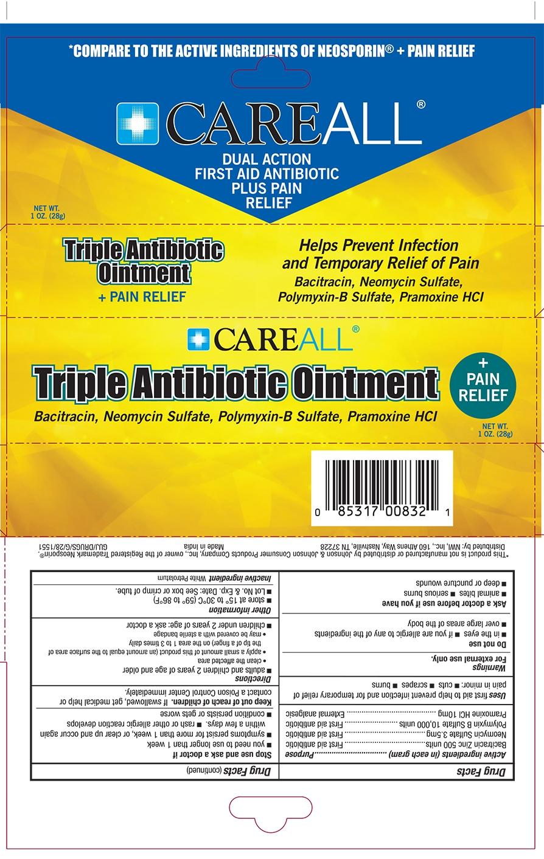 Triple Plus Carton
