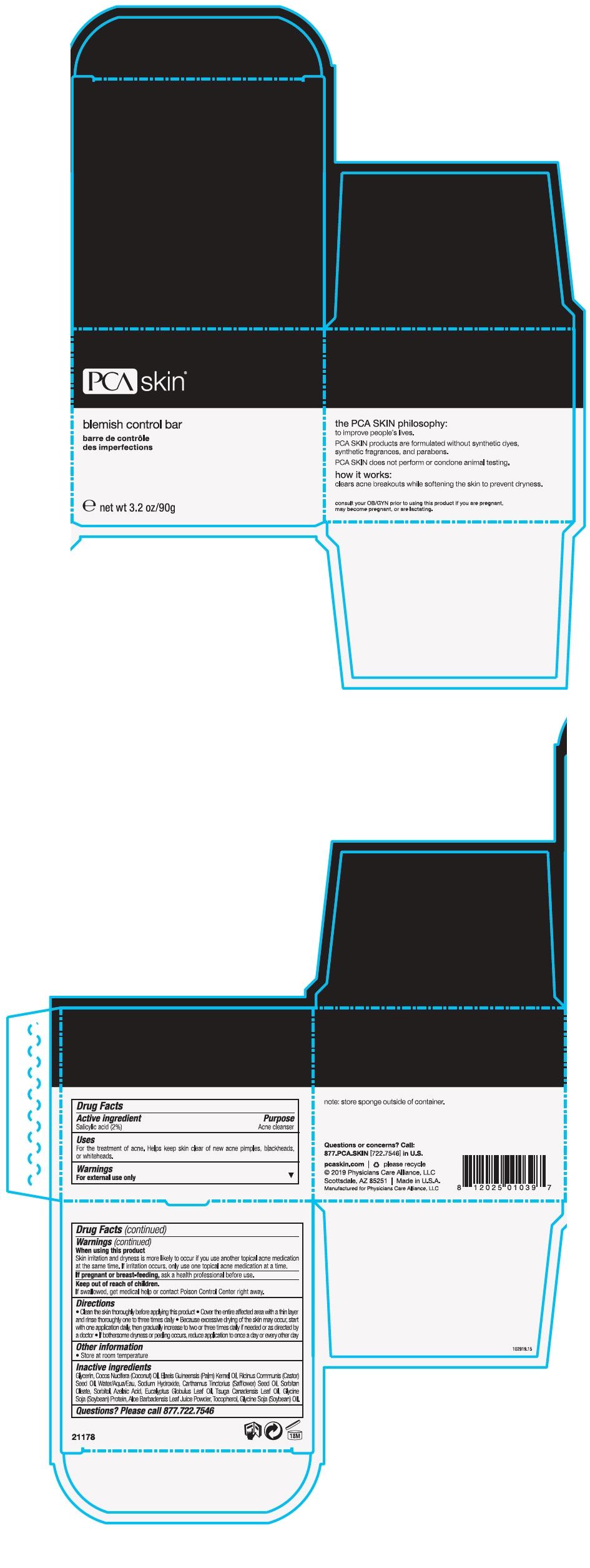Principal Display Panel - 90 g Jar Carton