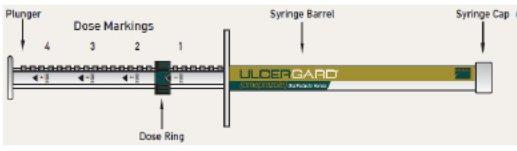 Syringe image