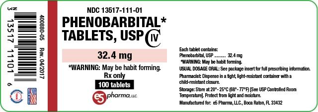 32.4 mg label
