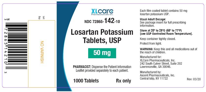 50 mg-1000 ct