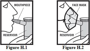 Instructions for Use Figure H.1 and H.2