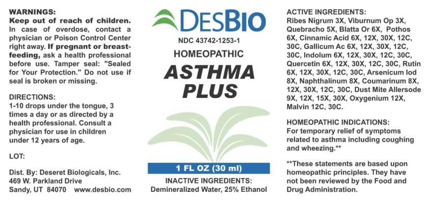 Asthma Plus