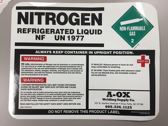 nitrogen two