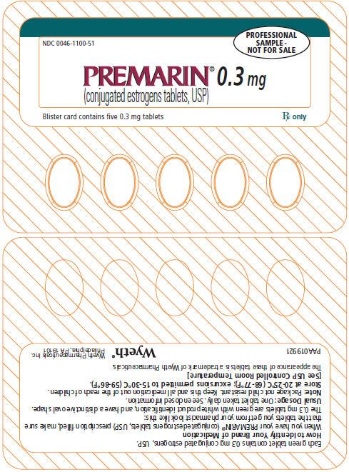 PRINCIPAL DISPLAY PANEL - 0.3 MG – BLISTER CARD