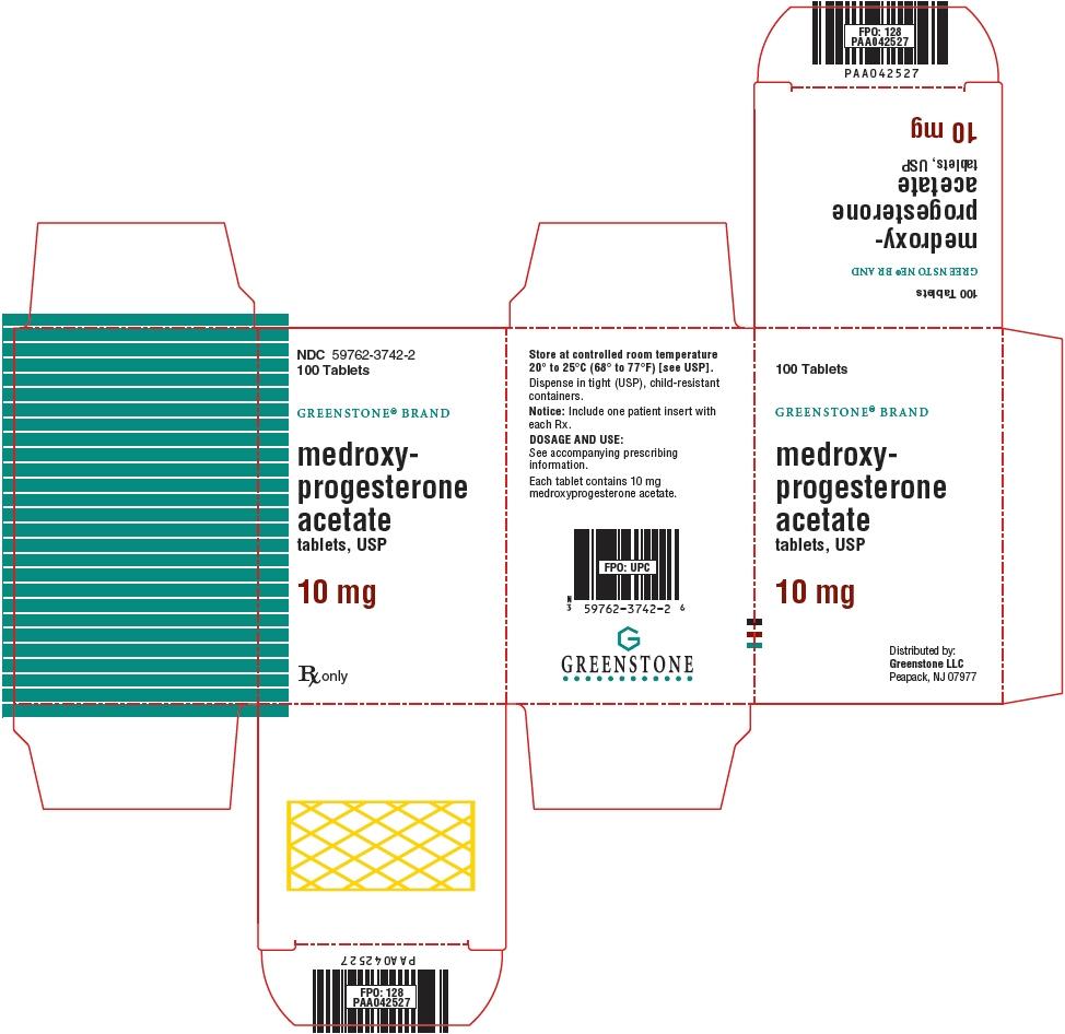 PRINCIPAL DISPLAY PANEL - 10 mg Tablet Bottle Carton