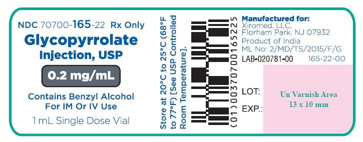 glycopyrrolate-spl-1ml-container-label