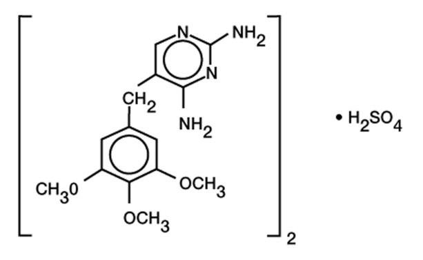 trimethoprim-chemical