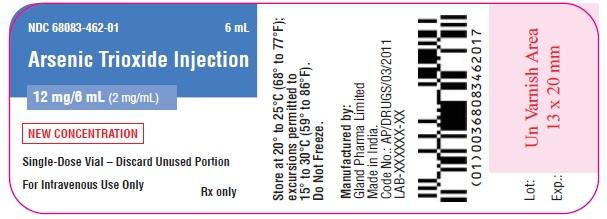 Arsenic-Trioxide-SPL-Container-Label