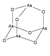Arsenic-Trioxide-SPL-Structure