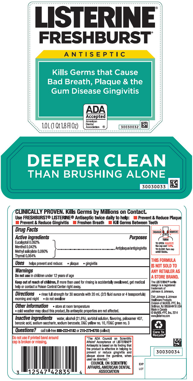 PRINCIPAL DISPLAY PANEL - 1.0 L Bottle Label