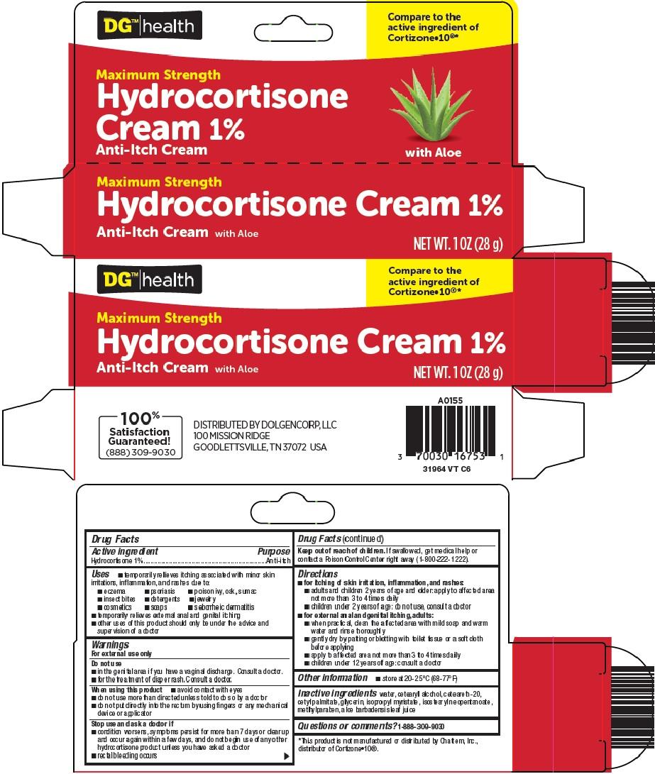 hydrocortisone cream image