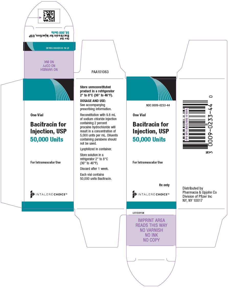 PRINCIPAL DISPLAY PANEL - 50,000 Unit Vial Carton