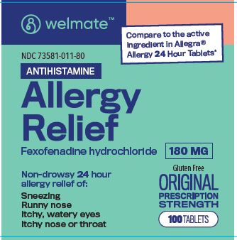 01b LBL_Allergy Relief_180mg_PDP
