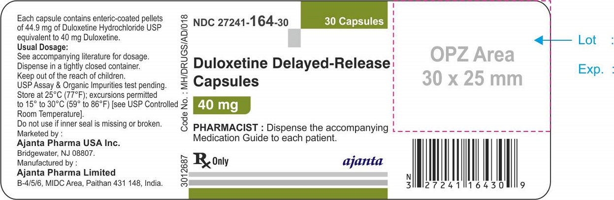 duloxetine-40mg