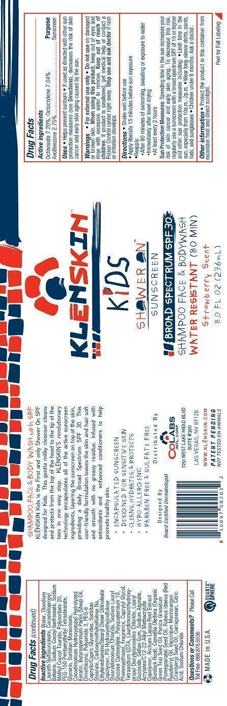 1-Label_Klenskin Kids