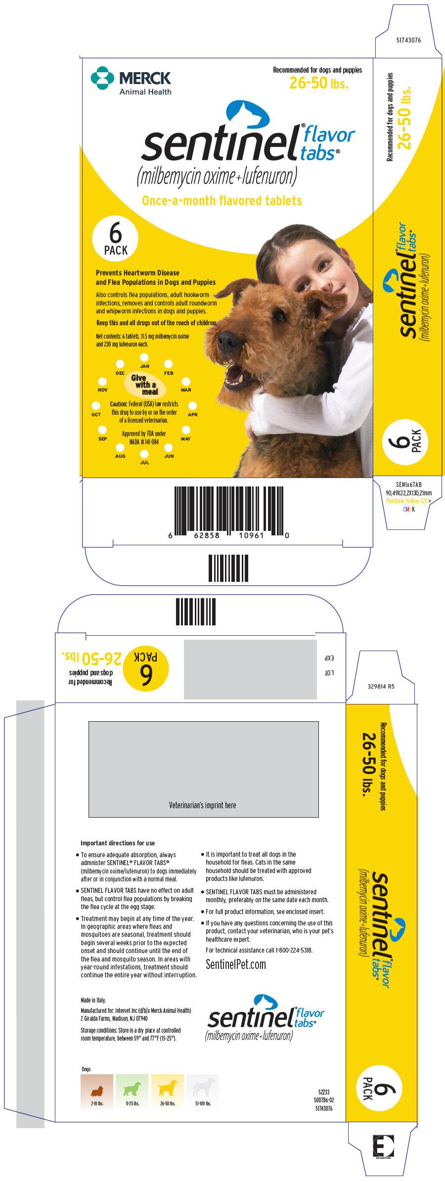 PRINCIPAL DISPLAY PANEL - 11.5 mg/230 mg Blister Pack Carton