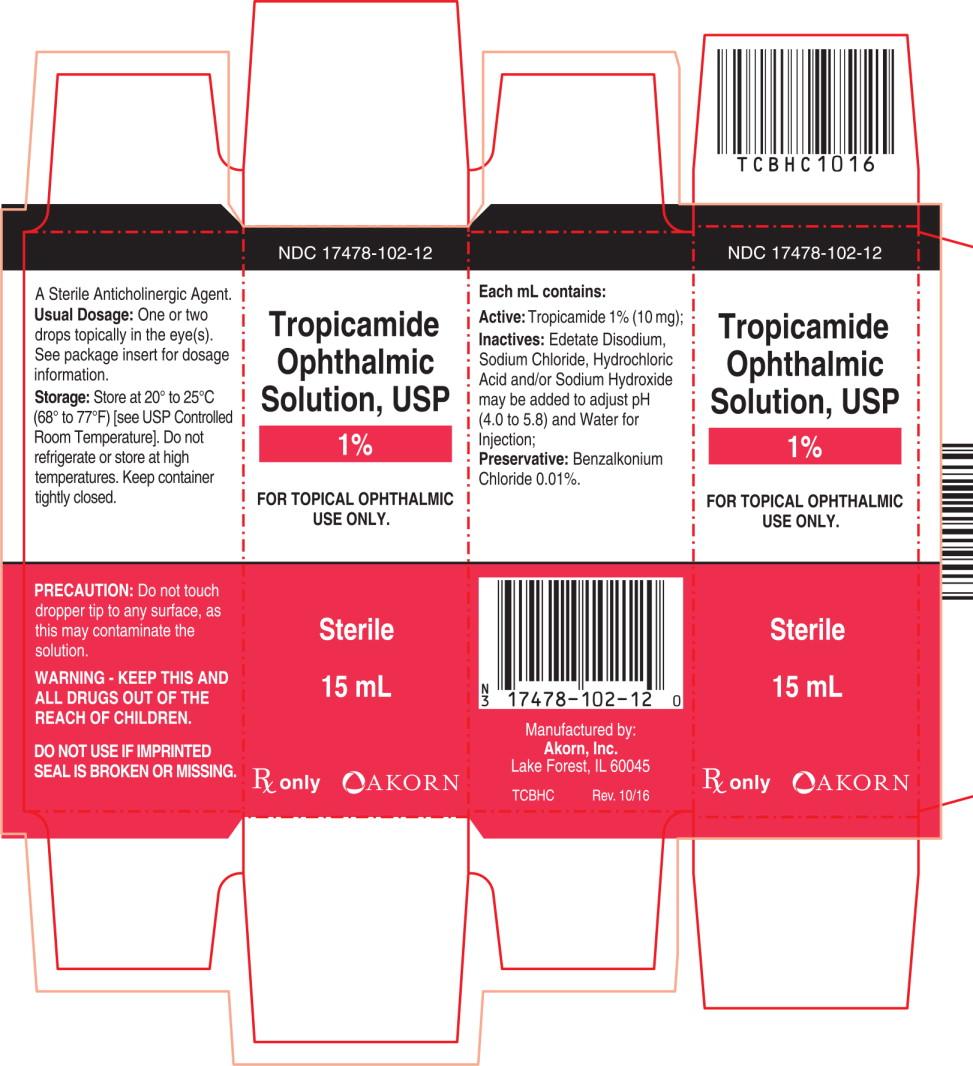 Principal Display Panel Text for Carton Label