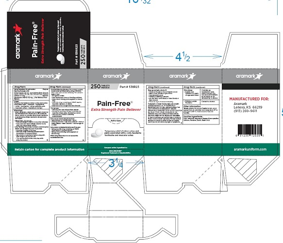 0242 250 Tab Box